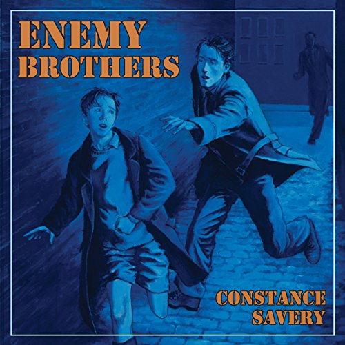 Enemy Brothers (Living History Library) Audiobook By Constance Savery cover art