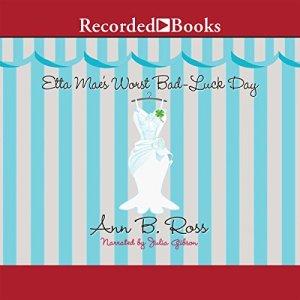 Etta Mae's Worst Bad-Luck Day Audiobook By Ann B. Ross cover art