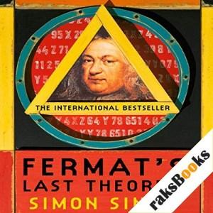 Fermat's Last Theorem Audiobook By Simon Singh cover art