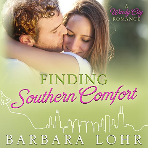 Finding Southern Comfort: A Heartwarming Prequel Audiobook By Barbara Lohr cover art