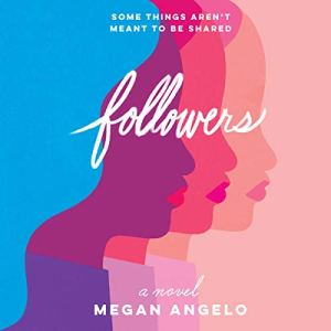 Followers Audiobook By Megan Angelo cover art