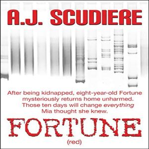 Fortune (Red) Audiobook By A.J. Scudiere cover art