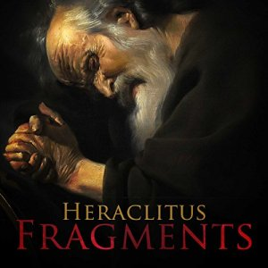 Fragments Audiobook By Heraclitus cover art