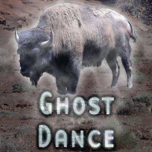 Ghost Dance (Dramatized) Audiobook By Thomas E. Fuller cover art