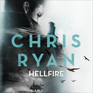 Hellfire: Danny Black, Book 3 Audiobook By Chris Ryan cover art
