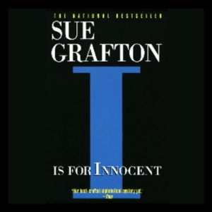 I Is for Innocent Audiobook By Sue Grafton cover art