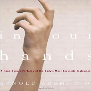 In Our Hands Audiobook By Arnold Arem cover art