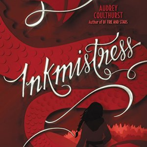 Inkmistress Audiobook By Audrey Coulthurst cover art