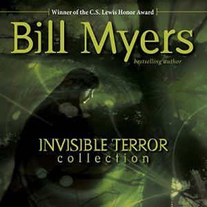 Invisible Terror Collection: The Guardian Audiobook By Bill Myers cover art