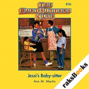 Jessi's Baby-Sitter Audiobook By Ann M. Martin cover art