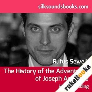 Joseph Andrews Audiobook By Henry Fielding cover art