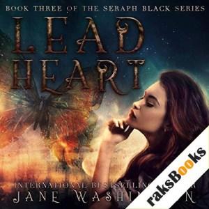 Lead Heart Audiobook By Jane Washington cover art
