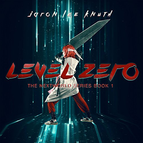 Level Zero Audiobook By Jaron Lee Knuth cover art