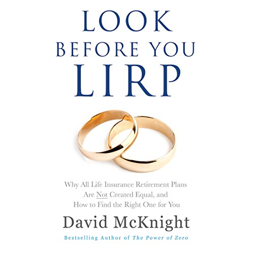 Look Before You LIRP Audiobook By David McKnight cover art