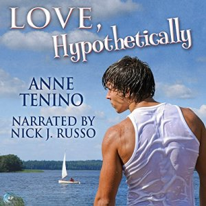 Love, Hypothetically Audiobook By Anne Tenino cover art