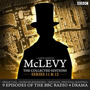 McLevy: The Collected Editions: Series 11 & 12 Audiobook By David Ashton cover art