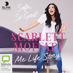 Me Life Story Audiobook By Scarlett Moffatt cover art