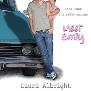 Meet Emily Audiobook By Laura Albright cover art