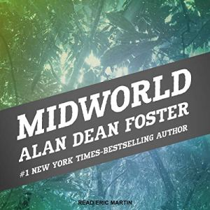 Midworld Audiobook By Alan Dean Foster cover art