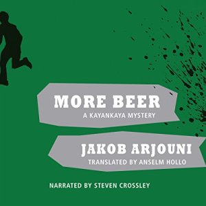 More Beer Audiobook By Jakob Arjouni cover art