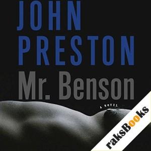 Mr. Benson Audiobook By John Preston cover art