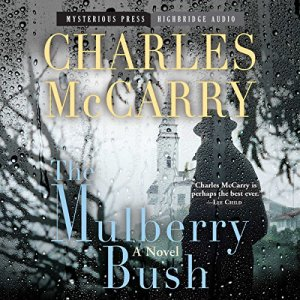 Mulberry Bush Audiobook By Charles McCarry cover art