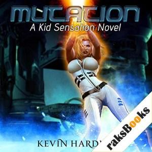 Mutation Audiobook By Kevin Hardman cover art