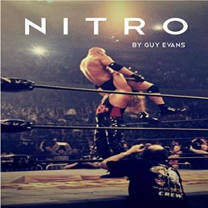 Nitro Audiobook By Guy Evans cover art