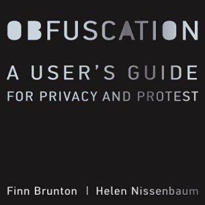 Obfuscation Audiobook By Finn Brunton, Helen Nissenbaum cover art