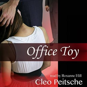 Office Toy Audiobook By Cleo Peitsche cover art
