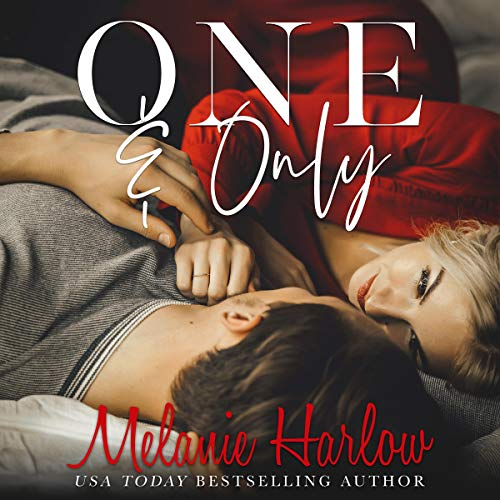 One and Only Boxed Set Audiobook By Melanie Harlow cover art