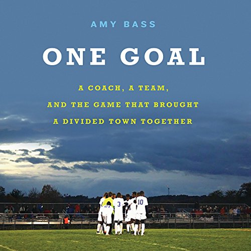 One Goal Audiobook By Amy Bass cover art
