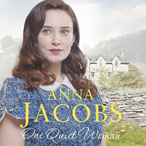 One Quiet Woman Audiobook By Anna Jacobs cover art