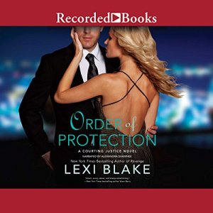 Order of Protection Audiobook By Lexi Blake cover art