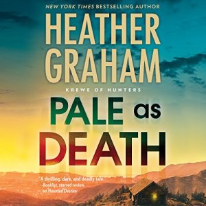 Pale as Death Audiobook By Heather Graham cover art