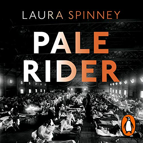 Pale Rider Audiobook By Laura Spinney cover art
