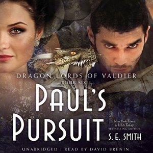 Paul's Pursuit Audiobook By S. E. Smith cover art
