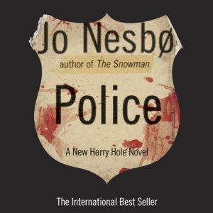 Police Audiobook By Jo Nesbø cover art