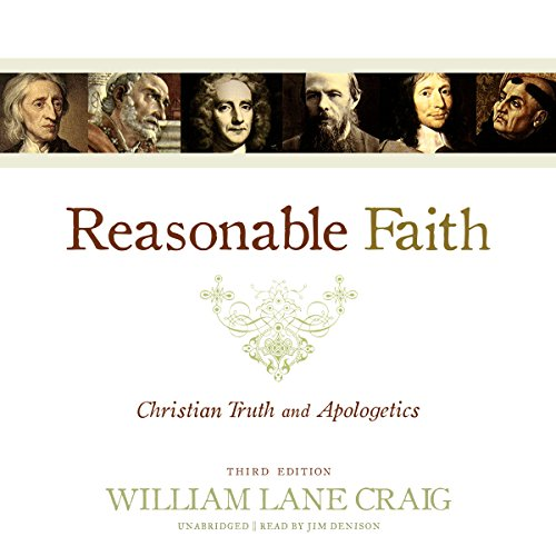 Reasonable Faith, Third Edition Audiobook By William Lane Craig cover art