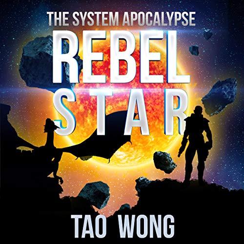 Rebel Star Audiobook By Tao Wong cover art