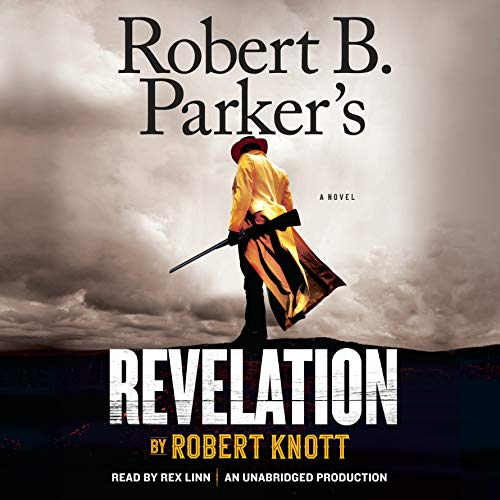 Robert B. Parker's Revelation Audiobook By Robert Knott cover art