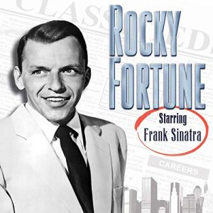Rocky Fortune Audiobook By Original Radio Broadcast cover art