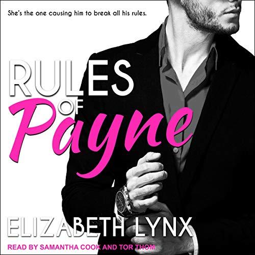 Rules of Payne Audiobook By Elizabeth Lynx cover art