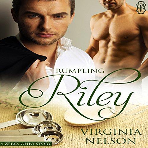 Rumpling Riley Audiobook By Virginia Nelson cover art