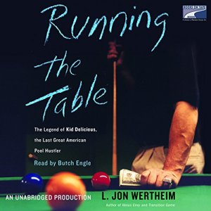 Running the Table Audiobook By L. Jon Wertheim cover art