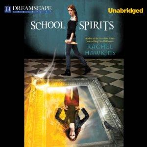 School Spirits Audiobook By Rachel Hawkins cover art
