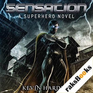 Sensation Audiobook By Kevin Hardman cover art