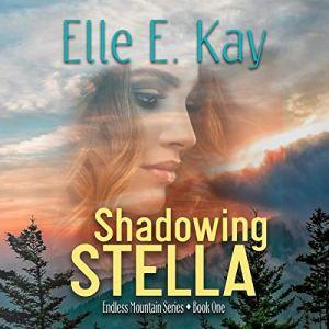 Shadowing Stella: A Christian Romantic Suspense Novel Audiobook By Elle E. Kay cover art