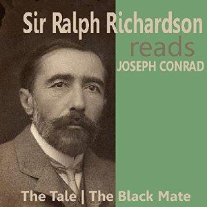 Sir Ralph Richardson reads Joseph Conrad Audiobook By Joseph Conrad cover art