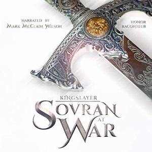 Sovran at War Audiobook By Honor Raconteur cover art